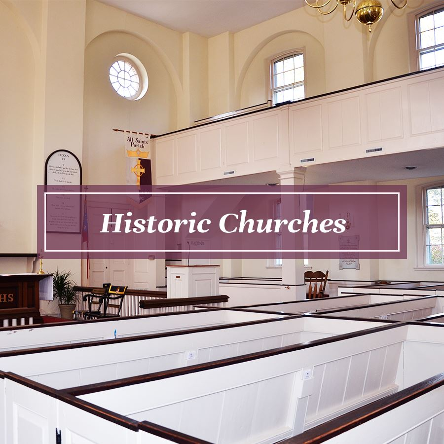 Historic Churches