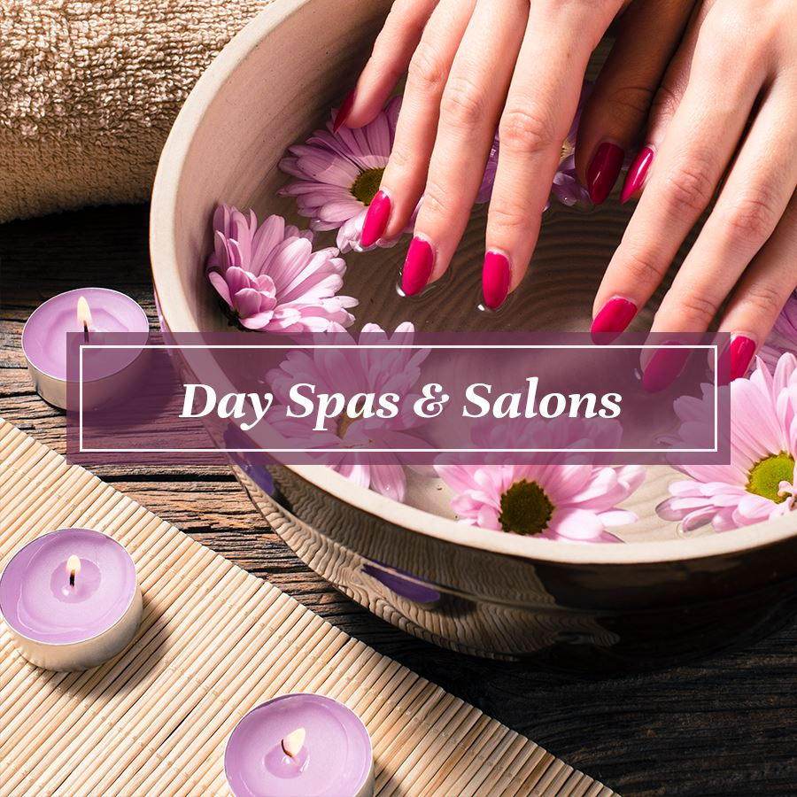 Day Spas and Salons