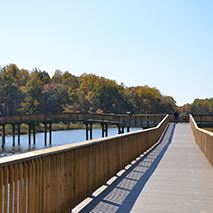 Chesapeake Beach Railway Trail