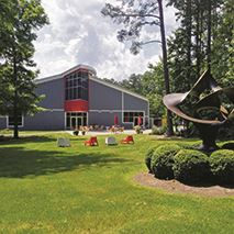 Annmarie Sculpture Garden and Arts Center