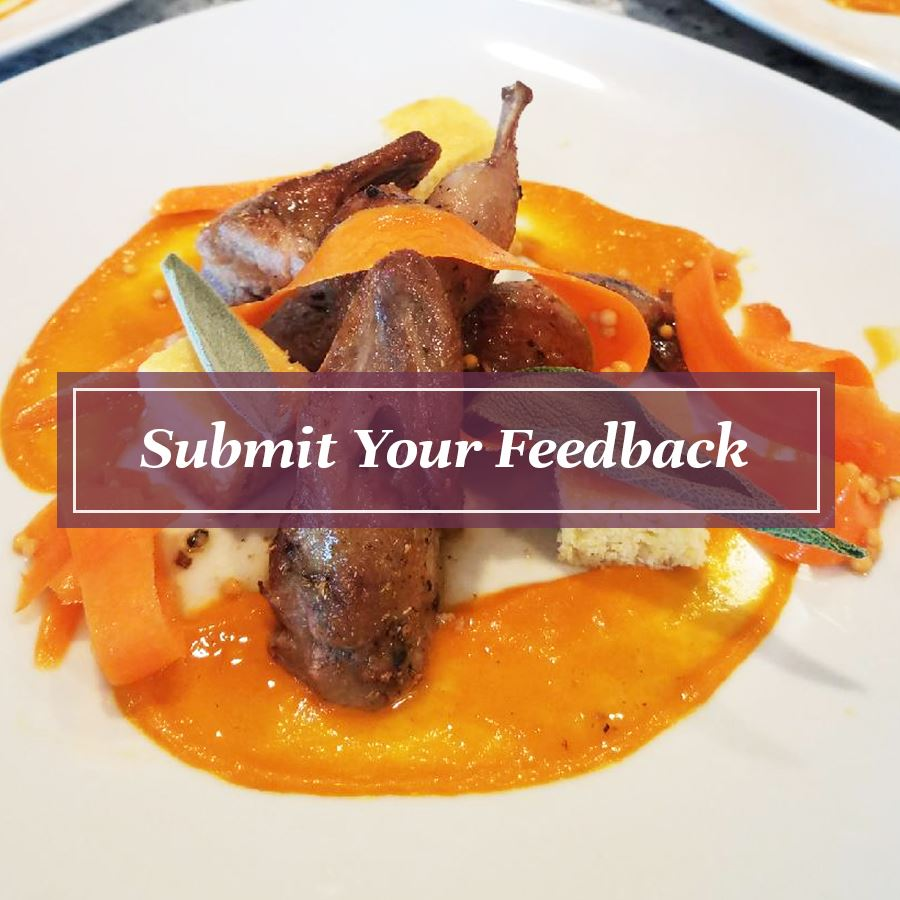 Restaurant Week Web Buttons Submit Feedback