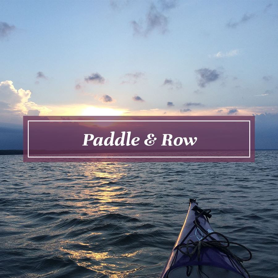 Paddle and Row