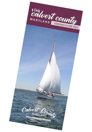 Calvert County Maryland 2019 Visitors Guide
