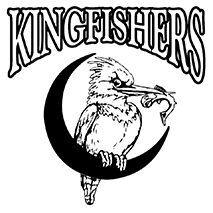 Kingfisher's Seafood Bar and Grill Logo
