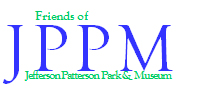 JPPM Friends logo